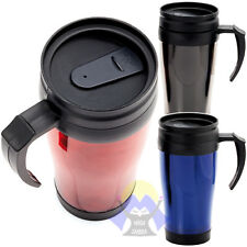 TAZZA TERMICA THermos BICCHIERE Self STIRRING MUG Caffe LATTE The CALDO Isolante