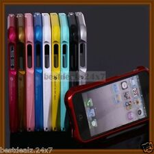 Stylish Deff Cleave Metal Protective Bumper Frame Cover Case for iPhone 4 4G 4S