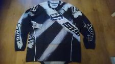 SHIFT FACTION  ADULTS JERSEY MOTOCROSS BMX MBK OFF ROAD  CLOTHING GEAR M L XL XX