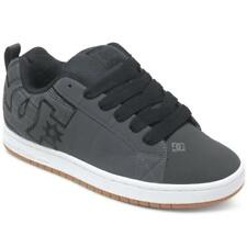 DC Shoes Court Graffik SE Grey/Black (Blank Box)