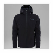 THE NORTH FACE THERMOBALL TRICLIMATE TNF BLACK JACKET 3 IN 1 FW 2018 S M L XL GI