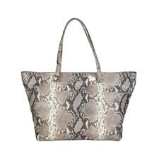 Cavalli Class Borse Donna Shopping bag Marrone 81735 moda1