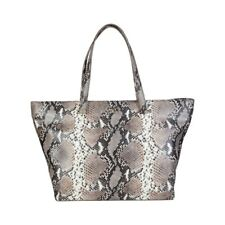 Cavalli Class Borse Donna Shopping bag Marrone 81734 moda1