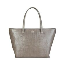 Cavalli Class Borse Donna Shopping bag Grigio 81719 moda1