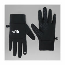 THE NORTH FACE ETIP GLOVE TNF BLACK GUANTI TOUCHSCREEN NEW S M L XL