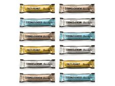 Barebells Protein Bars 55g, LOW CARBS & LOW SUGAR - MIX & MATCH!!
