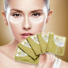 Under Eye Mask Collagen Crystal Dark Circles Anti Ageing Bags Patches