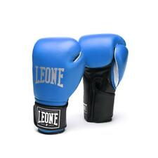 GUANTONI BOXE KICK BOXING MUAY THAI LEONE THE ONE GN101 + BENDAGGI OMAGGIO