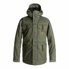 DC SHOES SERVO JACKET BEETLE GIACCA SNOWBOARD FW 2018  NEW S M L XL