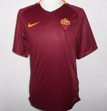 AS ROMA Nike Official Home Shirt 2016/17 S,M,L,XL,XXL NEW Jersey Maglia 16/17