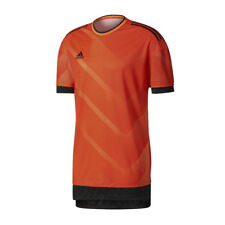 adidas Tango Future Trikot Orange Schwarz