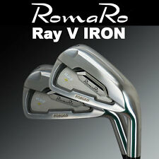 NEW MODEL ROMARO JAPAN Ray V IR Forged Iron head only