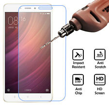 Explosion Tempered Glass For Xiaomi Redmi Note 4 Scratch Protector Screen Guard