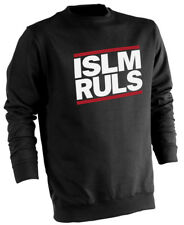 Islam Rules - Islamische Kleidung Pullover