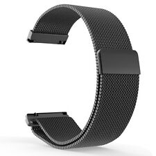 Milanese Magnetic Loop Stainless Steel Strap Band For Smart Watch 38/42mm UK.