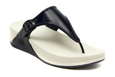 FITFLOP SUPER JELLY FRENCH NAVY 00500314NA INFRADITO Donna