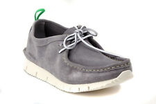 DOCKSTEPS  INDIPENDENT LOW GREY 102897 SCARPE Uomo