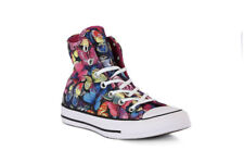 ALL STAR  BUTTERFLY HI 552708C SNEAKERS MODA Donna