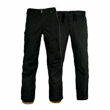 686 Smarty Cargo Pant 3 in 1 Cargo Ski Snowboard Pant Tall Black