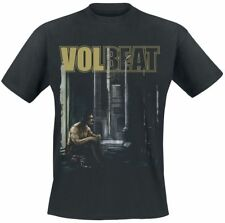 Volbeat The Fighter T-Shirt nero