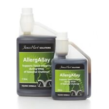 James Hart AllergAllay Support Respiratory Mucous Membranes Fast Absorbtion