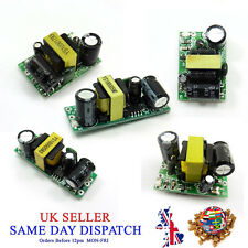 240V Switching Power Supply Module AC / DC Step Down Converter Different Types