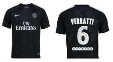 Trikot Paris Saint-Germain 2017-2018 Third - Verratti 6 [152-XXL] 3rd PSG