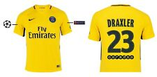 Trikot Paris Saint-Germain 2017-2018 Away UCL Draxler [152-XXL] Champions League