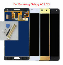 Complete LCD Display Touch Screen Per Samsung Galaxy  A5 2015 A500F A500M A500FU