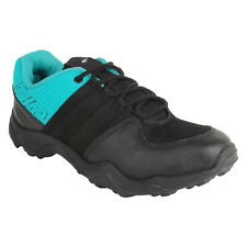 World Wear Footwear Men's Canvas PVC Sole Black Casual Shoes (399)