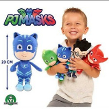 Just Play PJ Masks Bean Catboy (ONLY!) Plush Super soft cuddly Fast Free Shippin