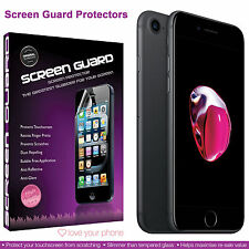5 Pack ULTRA CLEAR Anti Scratch LCD Screen Protector Guard Covers+Cleaning Cloth
