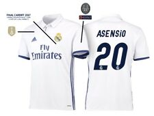Trikot Real Madrid Champions League Final Cardiff 2017 - Asensio 20 [164-3XL]