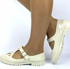 Ladies Nude Gladiator Sandals New Womens Flat Strappy Fancy Summer Beach Shoes