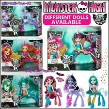 Monster High Fright Mares Frightmares Doll Multi Listing Horse Mattel Figure NEW