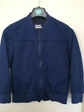 BNWT Jasper Conran Blue Bomber Jacket. Boys. Age 7-10 Years