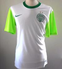 FERENCVAROS NIKE SUPPORTEUR away shirt 2016/17 NOUVEAU MAILLOT 16/17 Maillot FTC