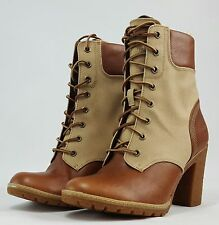 EXCLUSIVE WOMEN'S TIMBERLAND GLANCY SIZE 6.5 $90 TB0A14GP FREE SHIPPING