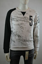 FIFTYFIVE Diesel Mayall chemise t-shirt sweat-shirt à manches longues sweat pull