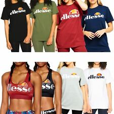 Ellesse T-Shirts & Tops Women's Assorted Fit Styles