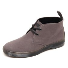 D3514 (without box) polacchino uomo DR. MARTENS MAYPORT grigio shoe man