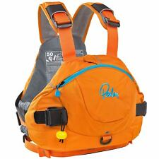 Palm FXr White Water PFD Buoyancy Aid 2018 - Sherbet