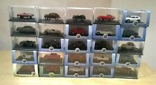 OXFORD DIECAST 1:76 SCALE CARS