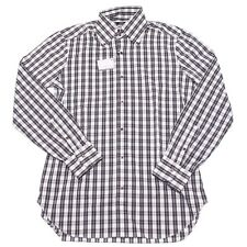 0175 camicia BARBA NAPOLI uomo shirts men