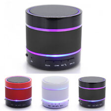 MINI ALTOPARLANTE BLUETOOTH WIRELESS PORTATILE PER SMARTPHONE/Tablet PC /