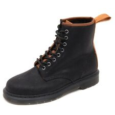 D3286 (without box) anfibio uomo DR. MARTENS 1460 nero boot shoe man