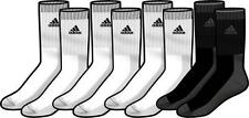 ADIDAS CHAUSSETTE ADICREW 3PP+1 - SEULEMENT TAILLE 27/30 - 31/34