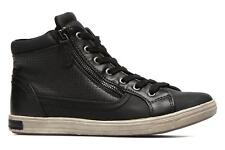 Mujer I Love Shoes Susket Deportivas Negro