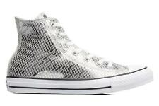 Mujer Converse Chuck Taylor All Star Hi Metallic Snake Leather Deportivas