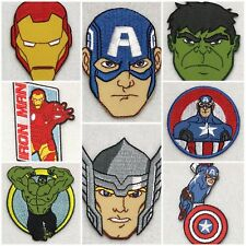 Toppe Termoadesive THE AVENGERS MARVEL